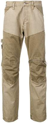 G Star Research utilitarian trousers