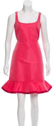 RED Valentino Sheath Mini Dress