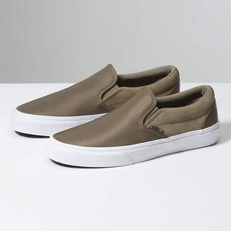 Surplus Nylon Slip-On