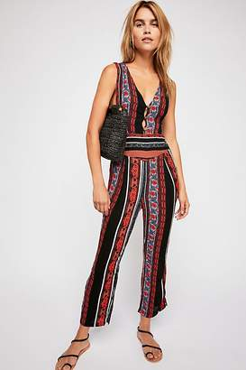 All Shook Up Jumpsuit