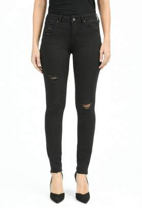 Articles of Society Black Distressed Skinnies