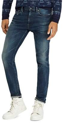 Polo Ralph Lauren Sullivan Slim Stretch Fit Jeans in Blue
