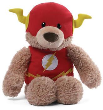 Gund Flash Blaze 12-Inch Plush Toy
