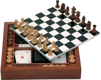 Fornasetti Cortile Chess Board