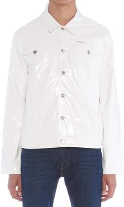 Calvin Klein Jeans 'vinyl' Jacket