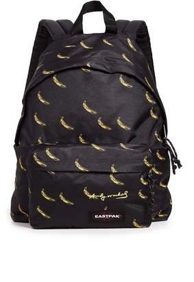 Eastpak x Andy Warhol Padded Pak'r Backpack