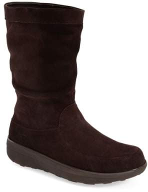 FitFlop Women's (TM) 'Loaff' Slouchy Boot
