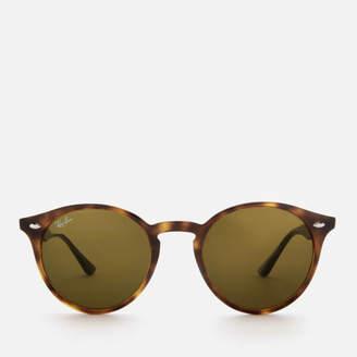 Ray-Ban Men's Round Frame Sunglasses