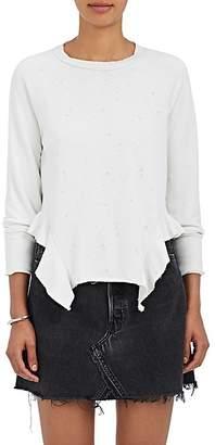 NSF Women's Adelaide Cotton-Blend French Terry Sweatshirt