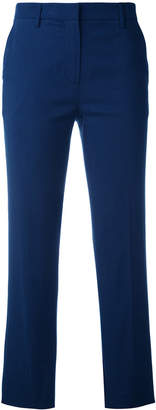Sonia Rykiel Sonia By cropped trousers