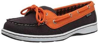 Eastland Women's Sunset MLB Giants Boat Shoe
