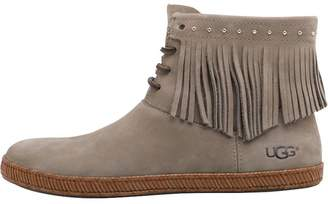 UGG Womens Alexia Boots Spruce