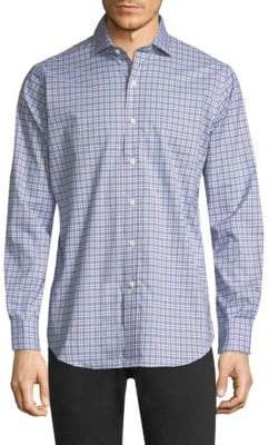 Polo Ralph Lauren Cotton Poplin Button-Down Shirt