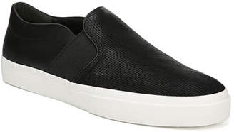cb99bfbf1dddd2 Vince Men s Fenton Perforated Suede Low-Top Sneakers