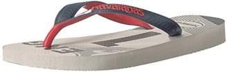 Havaianas Unisex Teams III- England Sandal