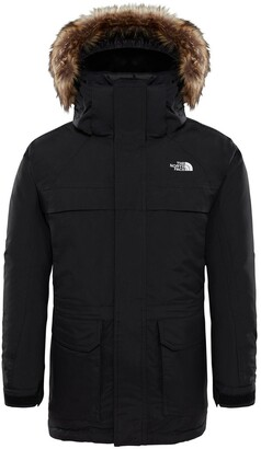The North Face Down-Filled Parka, 6-18 Years