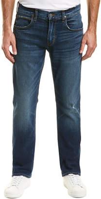 Hudson Jeans Byron Bluefield Straight Leg
