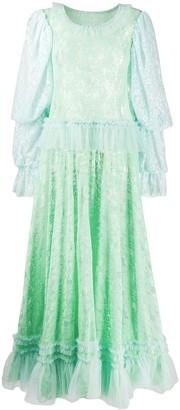 Viktor & Rolf Little Dress On The Praire