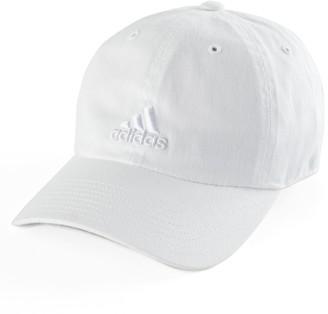 adidas Women's Saturday Relaxed Baseball Cap