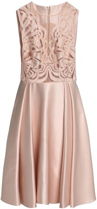 Murad ZUHAIR Knee-length dresses - Item 34955030UB