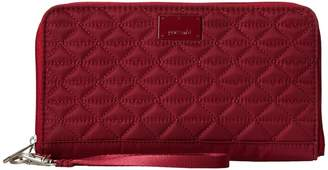 Pacsafe RFIDsafe W250 RFID Blocking Travel Organizer Wallet