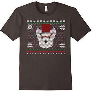Ugly Christmas Westie West Highland Lover Shirt