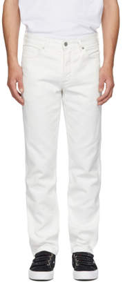 Norse Projects White Edvard Jeans