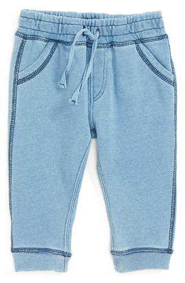 Tucker + Tate Knit Denim Pants