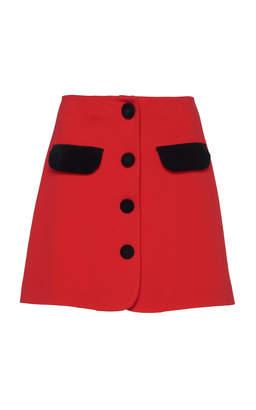 Vivetta Signac Skirt