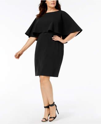 Plus Size Tiered Dresses Shopstyle