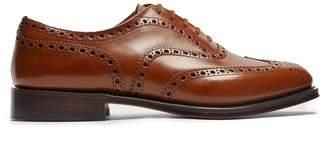 Church's Burwood leather brogues