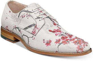 Stacy Adams Men's Dandy Suede Plain-Toe Oxfords Men's Shoes