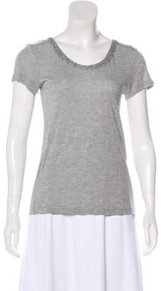 Gryphon Short Sleeve Top