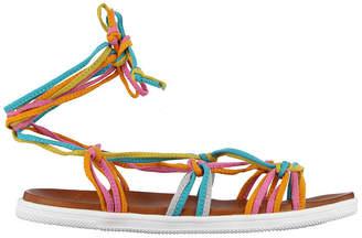 MIA GIRL Mia Girl Womens Gladiator Sandals