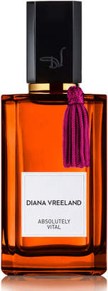 Diana Vreeland Absolutely Vital Eau de Parfum, 50 mL