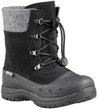 Baffin Arnaq Suede Winter Boots