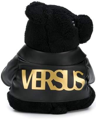 Versus bear shaped backpack