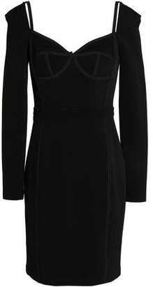 Alexander Wang Ponte Mini Dress