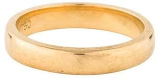 Van Cleef & Arpels Toujours Wedding Band