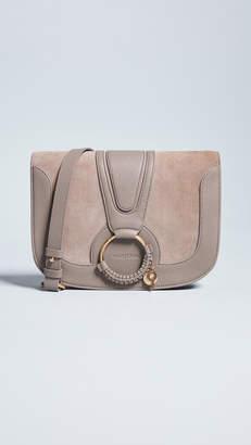 See by Chloe Hana Medium Saddle Bag