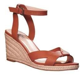 Tahari Joslyn Espadrille Wedge Sandals
