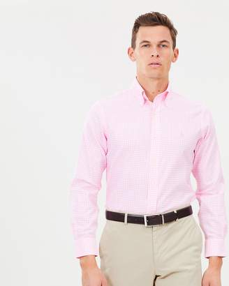Polo Ralph Lauren Oxford Button-Down Shirt