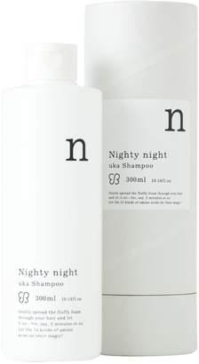 uka Nighty Night Shampoo