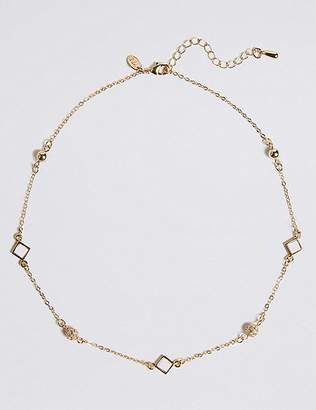 Marks and Spencer Gold Plated Necklace