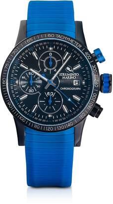 Strumento Marino Admiral Silicone Chronograph Men's Watch