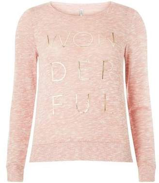 Dorothy Perkins Womens **Only Rose Wonderful Top