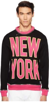 Jeremy Scott Vintage New York Sweater Sweater