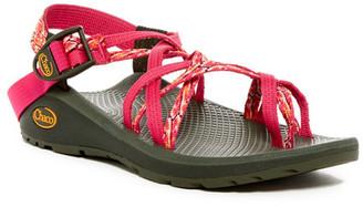 Chaco ZCloud X2 Sandal $110 thestylecure.com