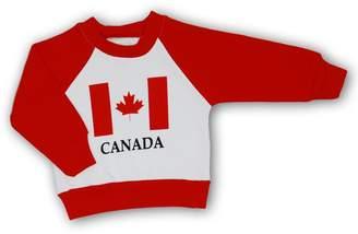 PAM GM Little Boys Canada sweater