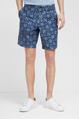 French Connenction Franju Floral Shorts